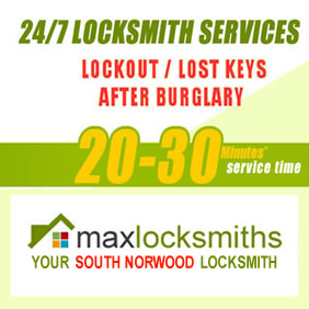 South Norwood locksmiths
