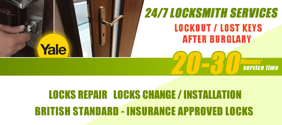 Woodside locksmith services